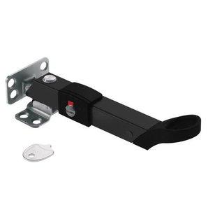 Veiligheids combi-raamuitzetter AXAflex Security SKG** Zwart