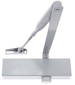 Starx Deurdranger 60 - 85 KG aluminium zilver