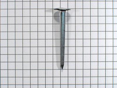 Gesmede spijker 40 mm