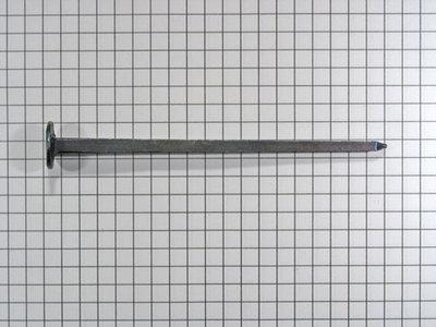 Gesmede spijker 90 mm