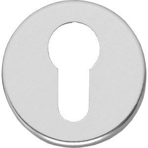 PC-plaatje rond verdekt aluminium