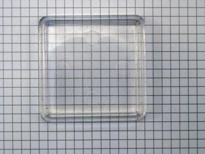 meubelonderzetter kunststof 50 x 50 mm