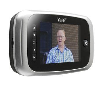Digitale deurspion Yale 5000