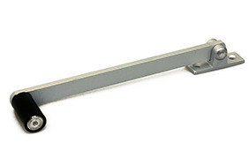 Raamvalschaar 102 mm aluminium