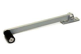 Raamvalschaar 152 mm aluminium