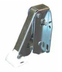 Duwsnapper uitstoot 20 mm