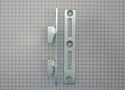Berliner bedhaak dubbel 10 cm