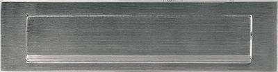 Briefplaat Timeless F535 PVD Mat Nikkel