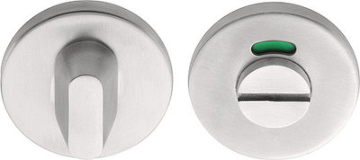 Toiletgarnituur BASIC LBWC50 5mm PVD mat RVS
