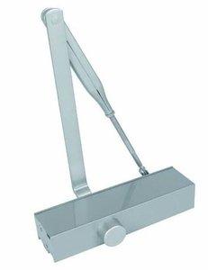 Deurdranger Met Schaararm 207X55X40 mm Sluitkracht 2-4