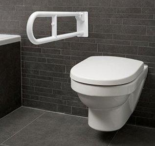 Secucare Toilet klapbeugel 80 cm