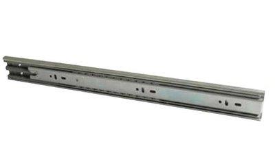 Paar ladegeleiders 50 cm Met softclose