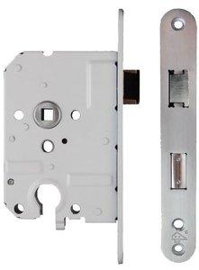 Veiligheidsslot PC55 SKG** Afgeronde voorplaat