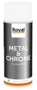 Metal & Chrome Cleaner 400 ml