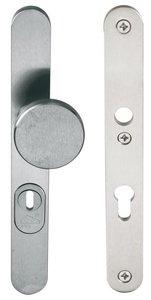Veiligheidsbeslag met kerntrek beveiliging TIMELESS R60-28KT knop/kruk SKG*** PC72