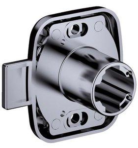 Opschroefslot Doornmaat 20 mm Deurdikte: 25 mm
