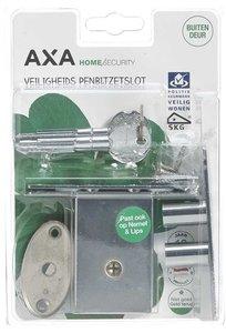 AXA 7488 veiligheids-penslot (bijzet)
