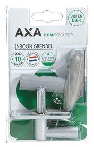 AXA Insteekgrendel Met Sluitkom Aluminium F1 50 mm