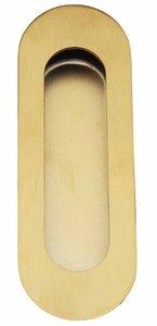 Schuifdeurkom BASIC LB41 PVD Mat Goud