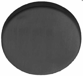 Blind Plaatje BASIC LBB50 PVD Gunmetal