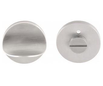 Toiletgarnituur FOLD TBWC50 Mat RVS