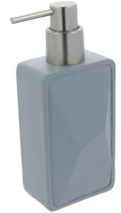 Differnz Graphic Zeepdispenser 180x75x60 mm Grijs