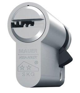 Mauer Halve Cilinder Elite 1 FP2 60/10 SKG**